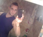 Thierry 37 ans Chambery France