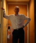 Thierry 49 ans Cherbourg France