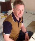 Thierry 54 ans Pau France