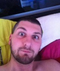 Thomas 29 ans Bordeaux France