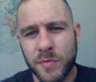 Yoann 32 ans Marseille France