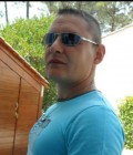 anthony 35 ans Tours France