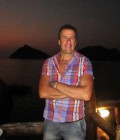 antonio 56 ans Montpellier France