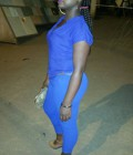 ashley 26 ans Yaoundé Cameroun