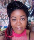 ashley 29 ans Yaoundé Cameroun  Cameroun