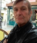 casti 63 ans Paris France