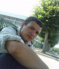 charles 21 ans Orbec France