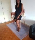christelle 33 ans Paris France
