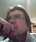 christian  52 ans Bram France