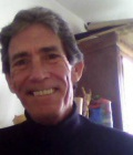 christian 50 ans Lunel France