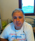 christian 50 ans Toulouse France