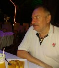 christian 58 ans Toulouse France