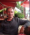 christian 60 ans Mulhouse France