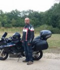 christophe 49 ans Bourges France