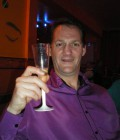christophe 49 ans Niort France