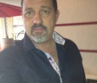 claude 53 ans Agde France