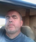 claude 53 ans Calvignac France