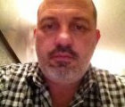 claude 54 ans Agde France