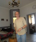 claude 55 ans Epernay France