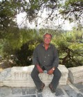 claude 68 ans Andernos France