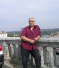 dany 65 ans Bessac France