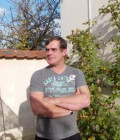 david 49 ans Vichy France