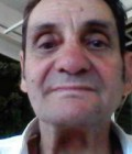 didier 72 ans Marseille France