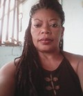 emilienne 54 ans Yaounde Cameroun