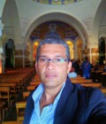 frederic 40 ans Dinan France