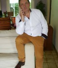 gentlemen 53 ans Nantes France