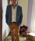 gentlemen 54 ans Nantes France