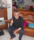 georges 56 ans Carsan France