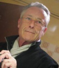 georges 62 ans Le Havre France