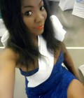 georgette 27 ans Lome Togo