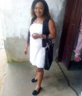 georgette 44 ans Douala Cameroun