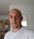 guillaume 40 ans Grisolles France