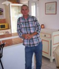 harris 47 ans Rodez France