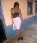 isabelle 27 ans Yaounde Cameroun