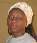 isabelle 41 ans Yaounde Cameroun