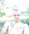 jack 37 ans Havernas France