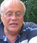 jacques 65 ans Suresnes France