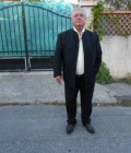 jacques 70 ans Marseille France