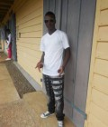 jacques johnny 19 ans St Laurent Du Maroni Guyane