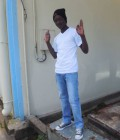 jacques johnny 20 ans St Laurent Du Maroni Guyane