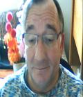 jean 61 ans Grenoble France