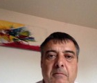 jean francois 50 ans Annecy France