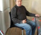jean louis 66 ans Saint Pompain France