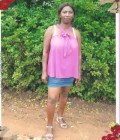 jeannette 46 ans Yaounde Cameroun