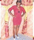 jeannette 47 ans Yaounde Cameroun