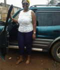 jeannette 55 ans Yaounde Cameroun